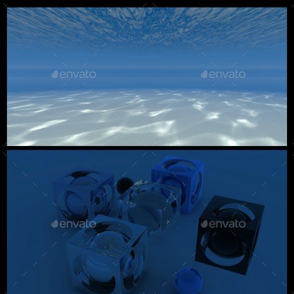 Underwater 5 - HDRI