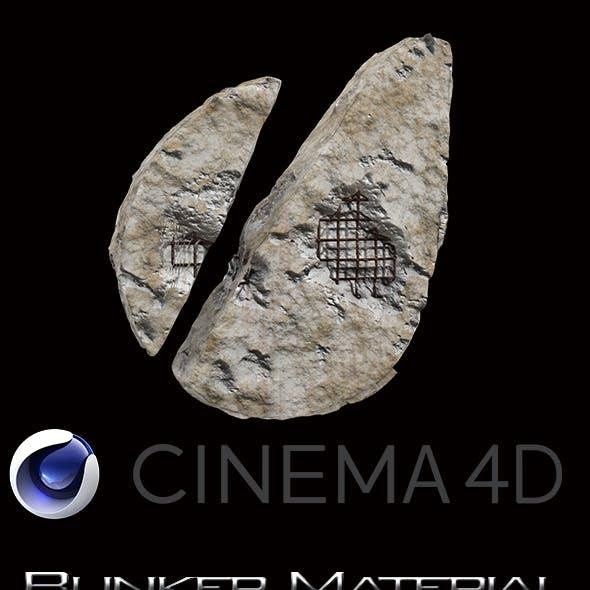 Bunker Material V2
