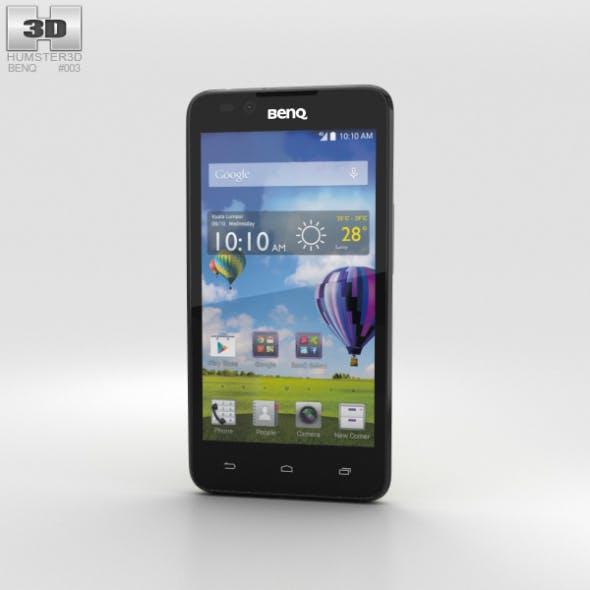 BenQ T3 Green - 3DOcean Item for Sale