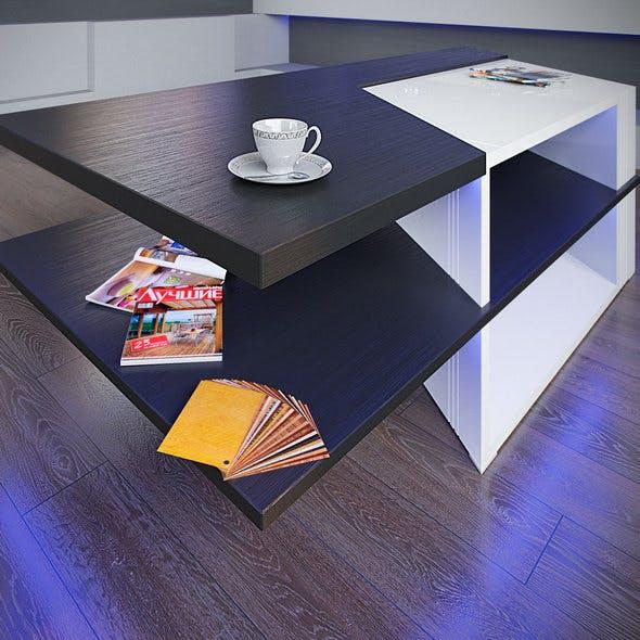"""Tea table """"Comte"""""""