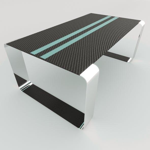 "Tea table ""sport"""