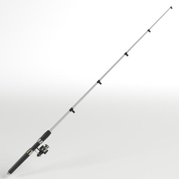 Fishing Rod 2