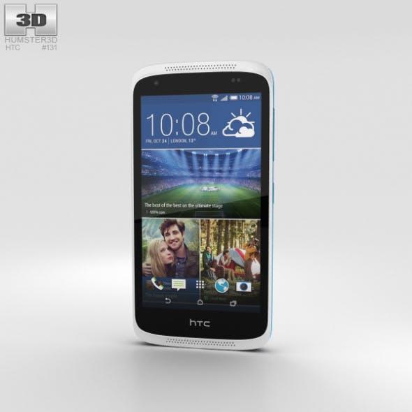HTC Desire 526G+ Glacier Blue