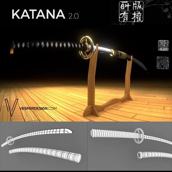 Katana 2.0