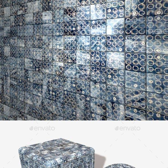 Modern Patterned Tiles Seamless