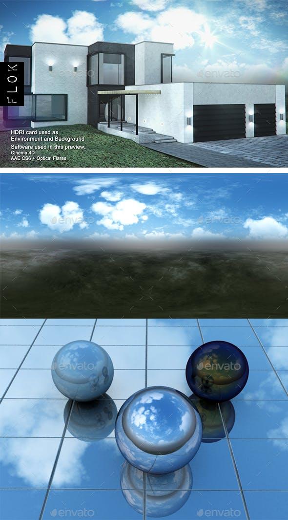 Daylight Desrt 71 - 3DOcean Item for Sale