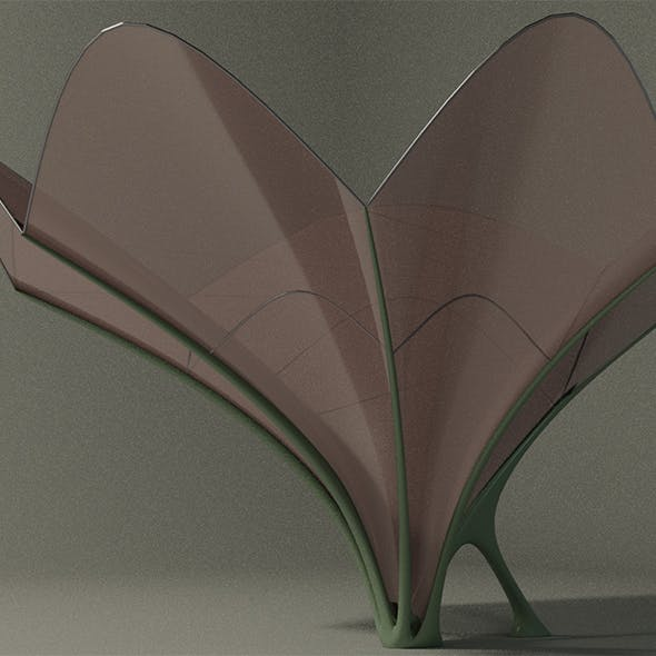 Lily canopy
