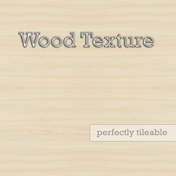 Wood Texture 01 - 3DOcean Item for Sale