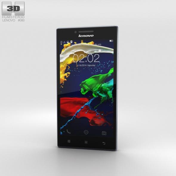 Lenovo P70 Midnight Blue - 3DOcean Item for Sale