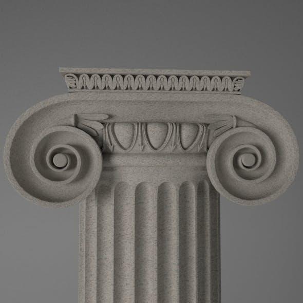Column - Ionic Order by dumaiul   3DOcean