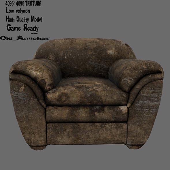 Armchair 10