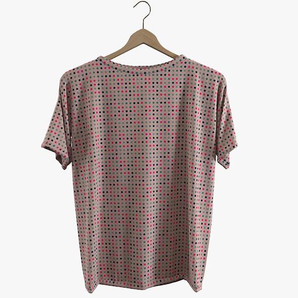 T-shirt - 3DOcean Item for Sale