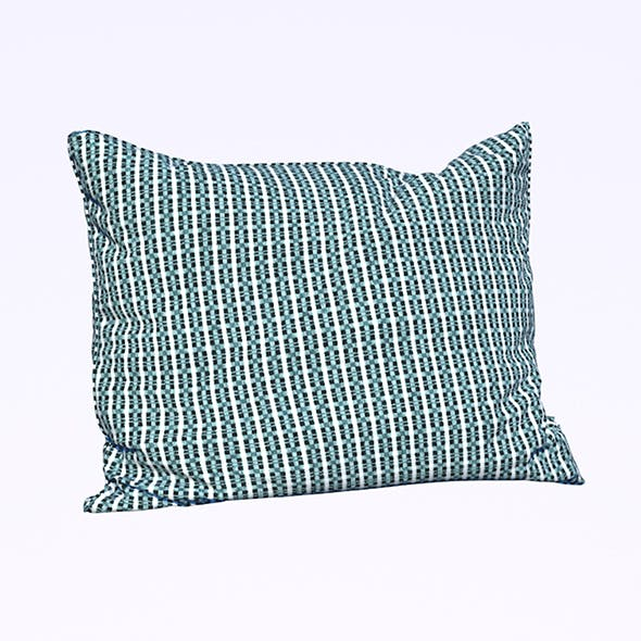 Pillows - 3DOcean Item for Sale