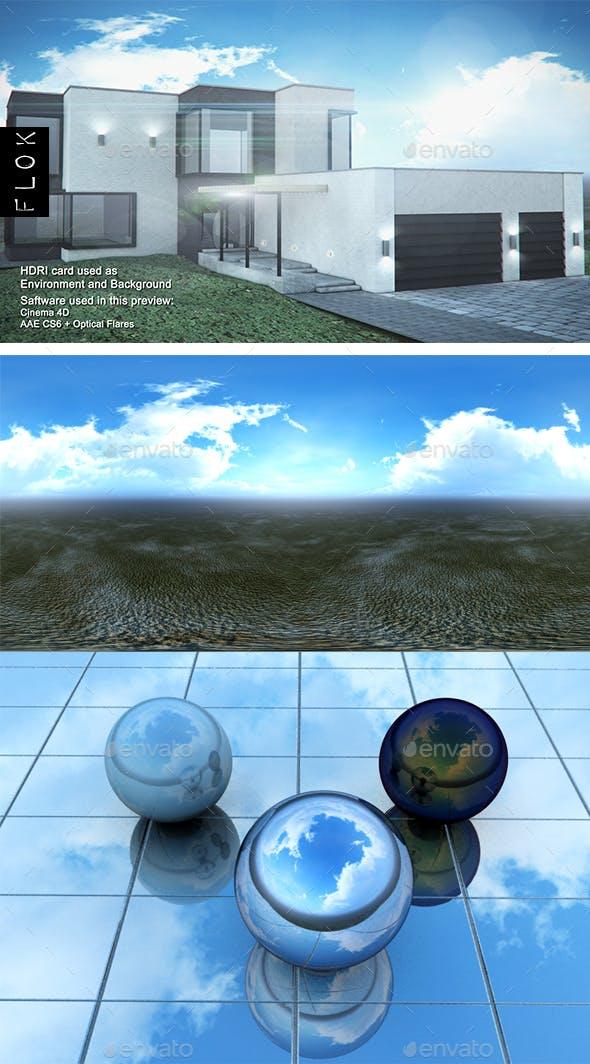 Daylight Desrt 75 - 3DOcean Item for Sale
