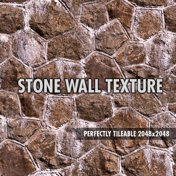 Stone Wall 01