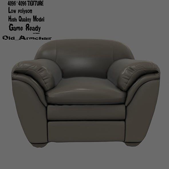Armchair  14