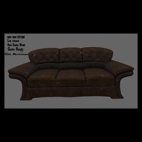 Armchair 15