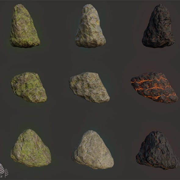 Rock pack RTS