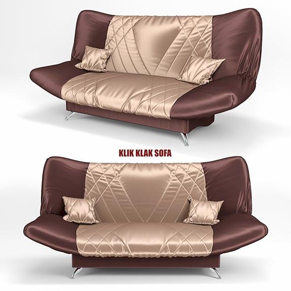 sofa KLIK KLAK 2