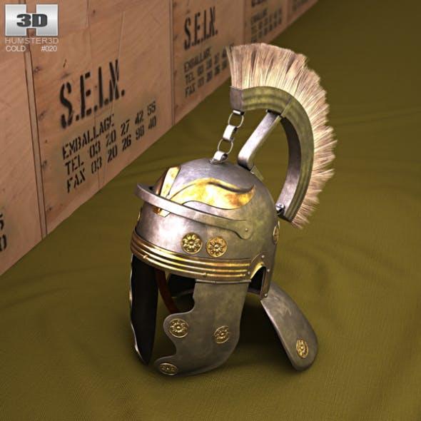 Galea - 3DOcean Item for Sale