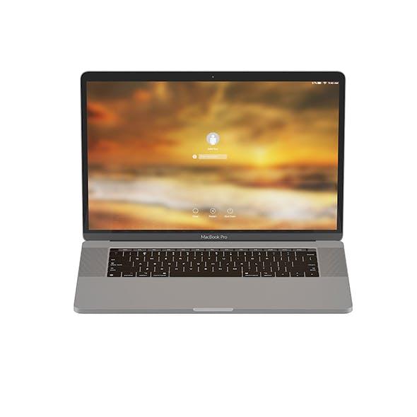 Macbook Pro 15.4 - 3DOcean Item for Sale