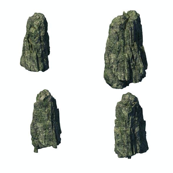 Yamagata - Stone 012