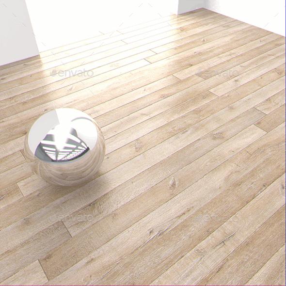 6 x Oak Wood Floor Textures