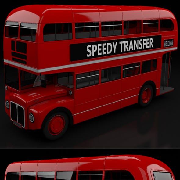 British Bus Gallery Full