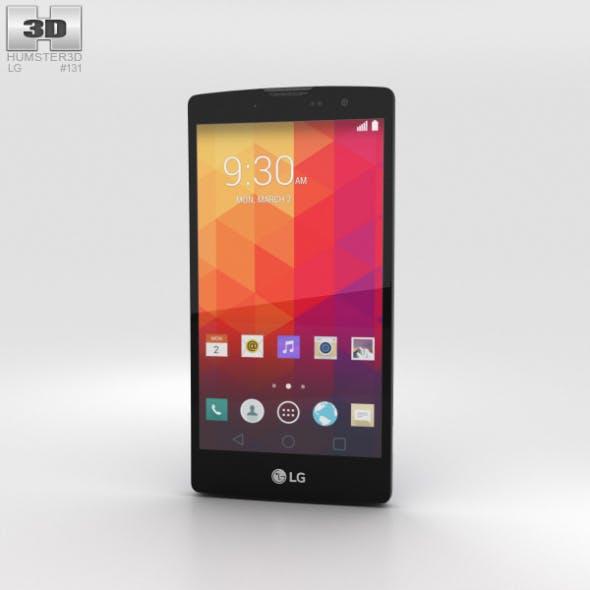 LG Magna Blue - 3DOcean Item for Sale
