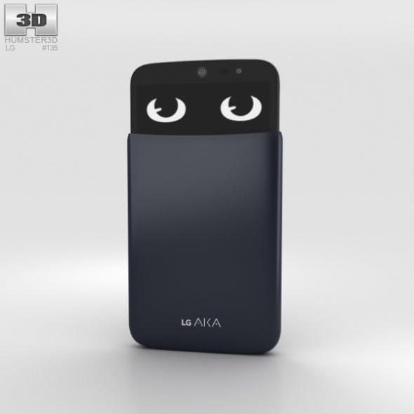 LG Aka Soul - 3DOcean Item for Sale