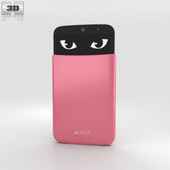 LG Aka Yoyo - 3DOcean Item for Sale