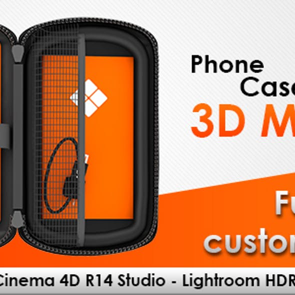 Phone Case for Cinema 4D