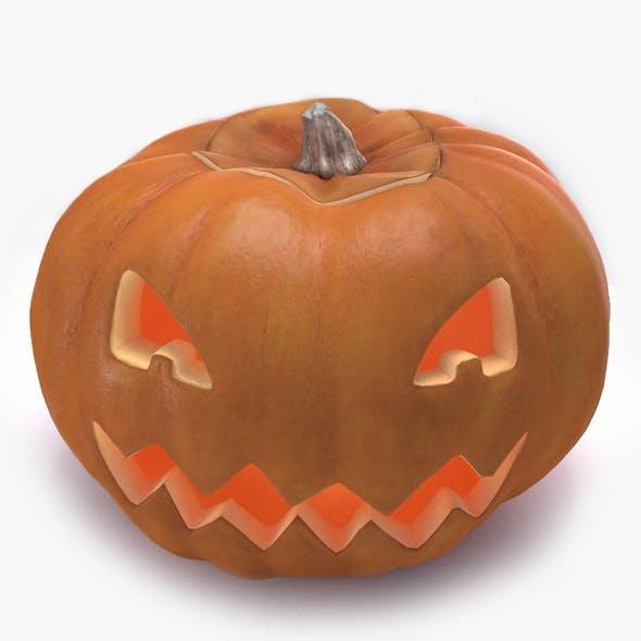 Pumpkin - 3DOcean Item for Sale
