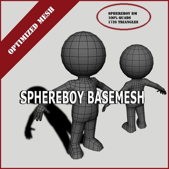 SphereBoy