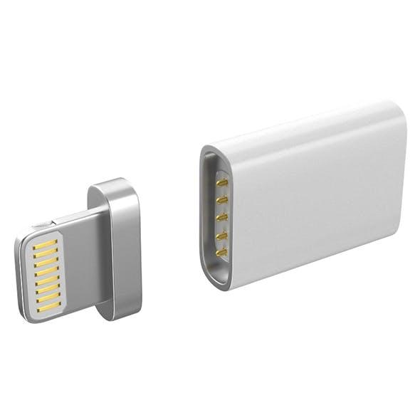 Lightning magnet - 3DOcean Item for Sale