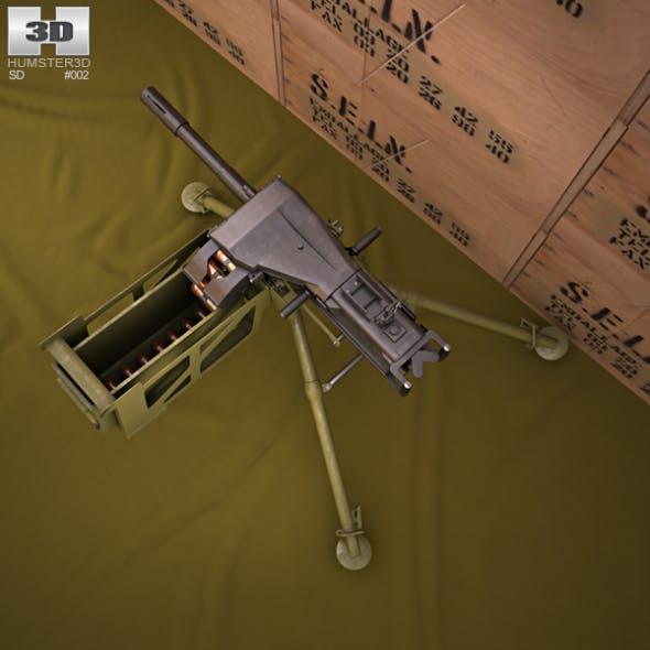 MK-19 AGL - 3DOcean Item for Sale