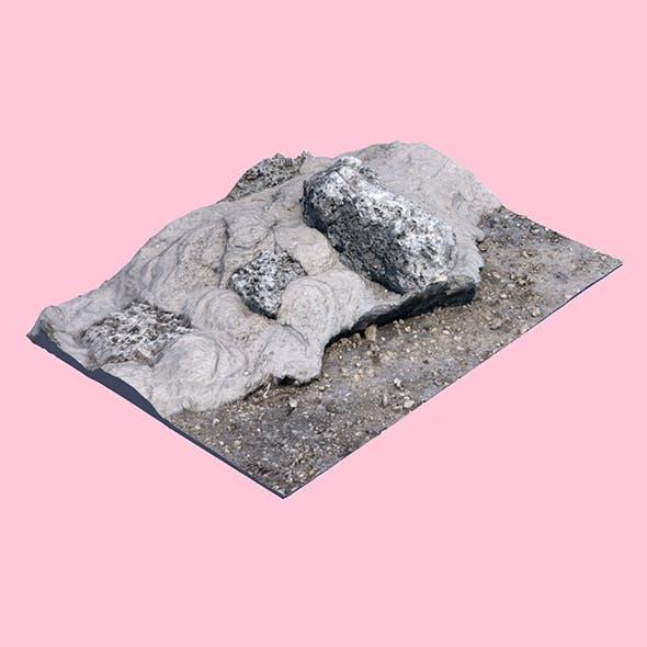Rock Bottom-3D Scan