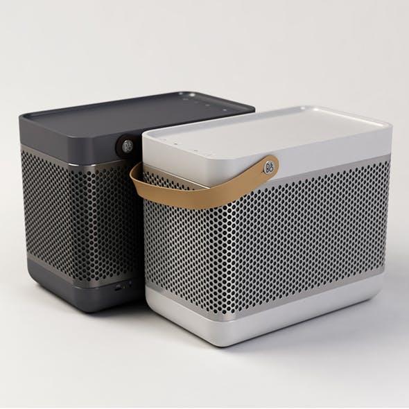Bang & Olufsen B&O Beolit 17 - 3DOcean Item for Sale