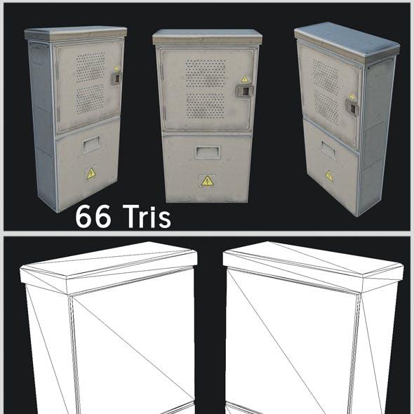 Utility Box 02