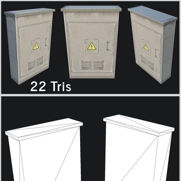 Utility Box 04