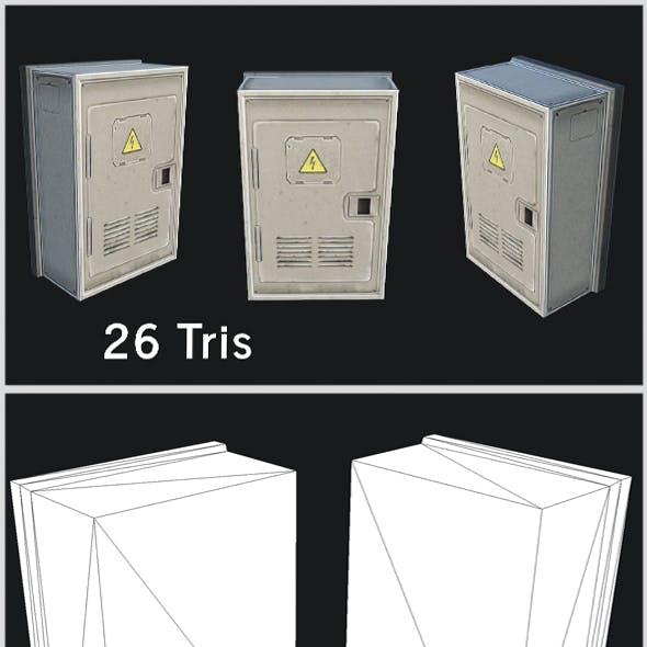 Utility Box 05