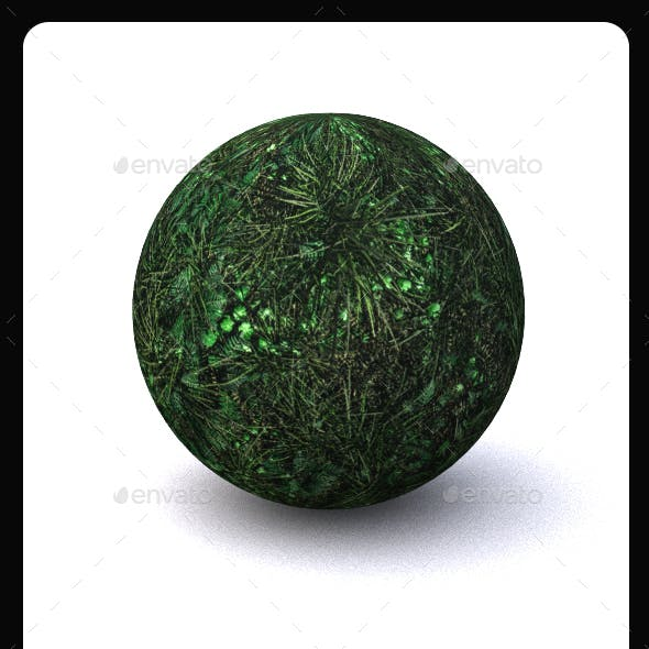 Grass Tile Texture 10