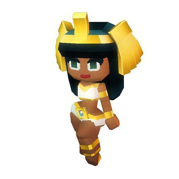 Cleo - Smashy Craft Series