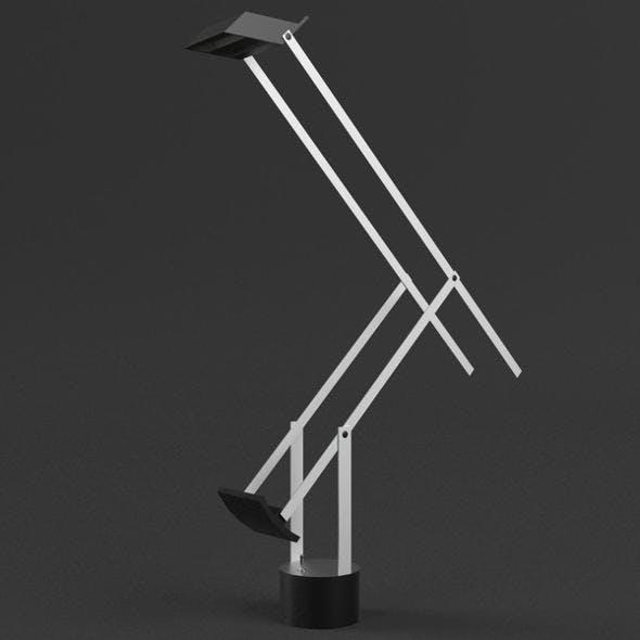 Office Desk Lamp 1 - 3DOcean Item for Sale