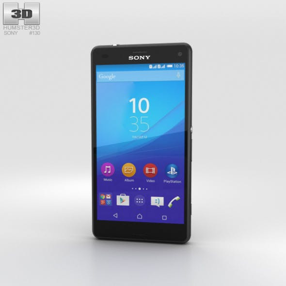 Sony Xperia A4 SO-04G Gray