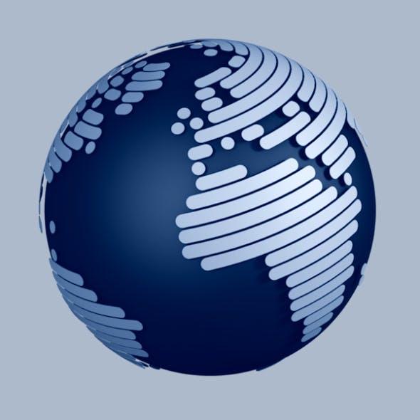 Broadcast Globe
