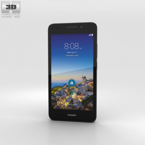 Huawei SnapTo Black