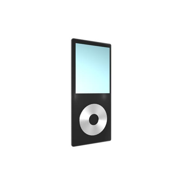 Ipod - 3DOcean Item for Sale