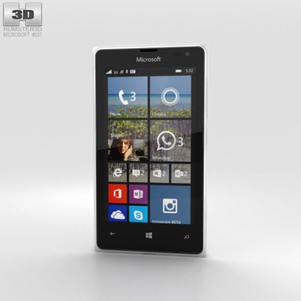 Microsoft Lumia 532 White