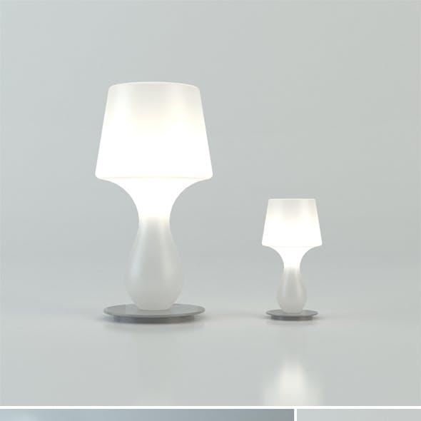 Fata Fatina lamp